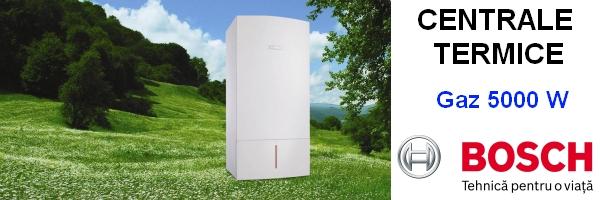 Preturi Centrale termice Bosch Gaz 5000 W ZWE28-5