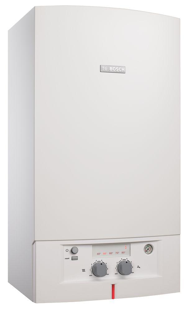 Centrala termica Bosch Gaz 4000 W