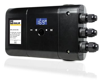 Pompa circulatie Halm HEP-L