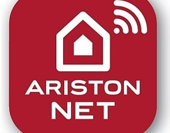 Aplicatia Ariston Net