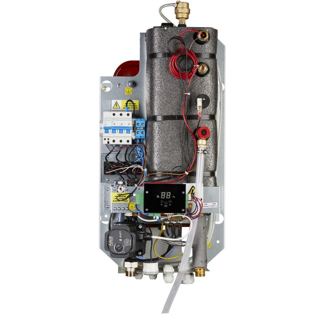 Centrala electrica Bosch Tronic Heat 3500 detalii