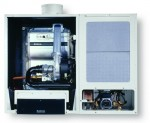 Buderus Logamax plus GB162 -centrale termice de 30 si 45 kW