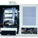 centrale termice cu Boiler Logamax plus GB162