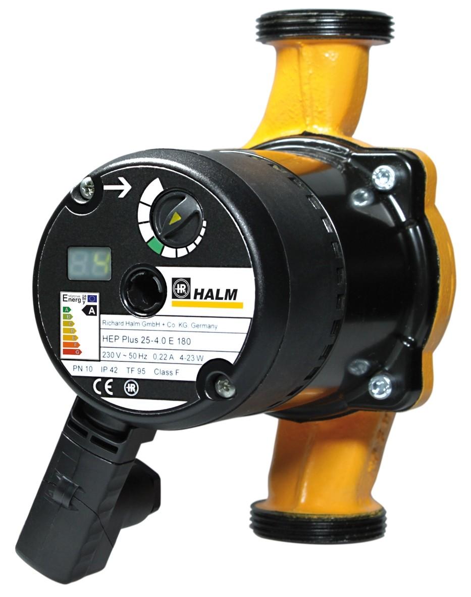 Pompa circulatie Halm HEP-plus