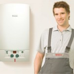 Service centrale termice Bosch