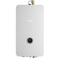 Bosch lanseaza gama de centrale electrice Tronic Heat 3500